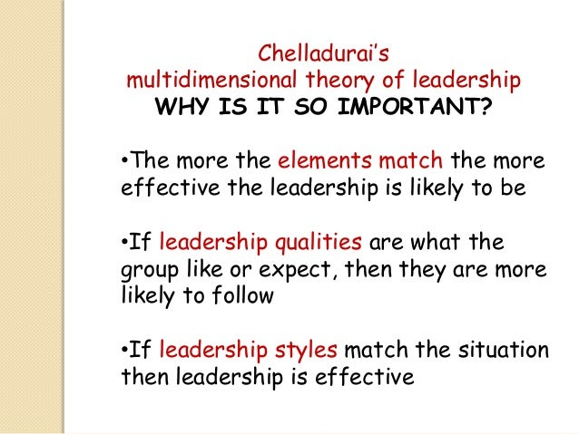 discuss situational leadership theory developed heresy and The hersey and blanchard model is a situational leadership model which suggests that there is no single optimal leadership style, and successful leaders adjust their styles the model was developed in 1970s by professor and author paul hersey and leadership expert ken blanchard, author of the one minute manager.