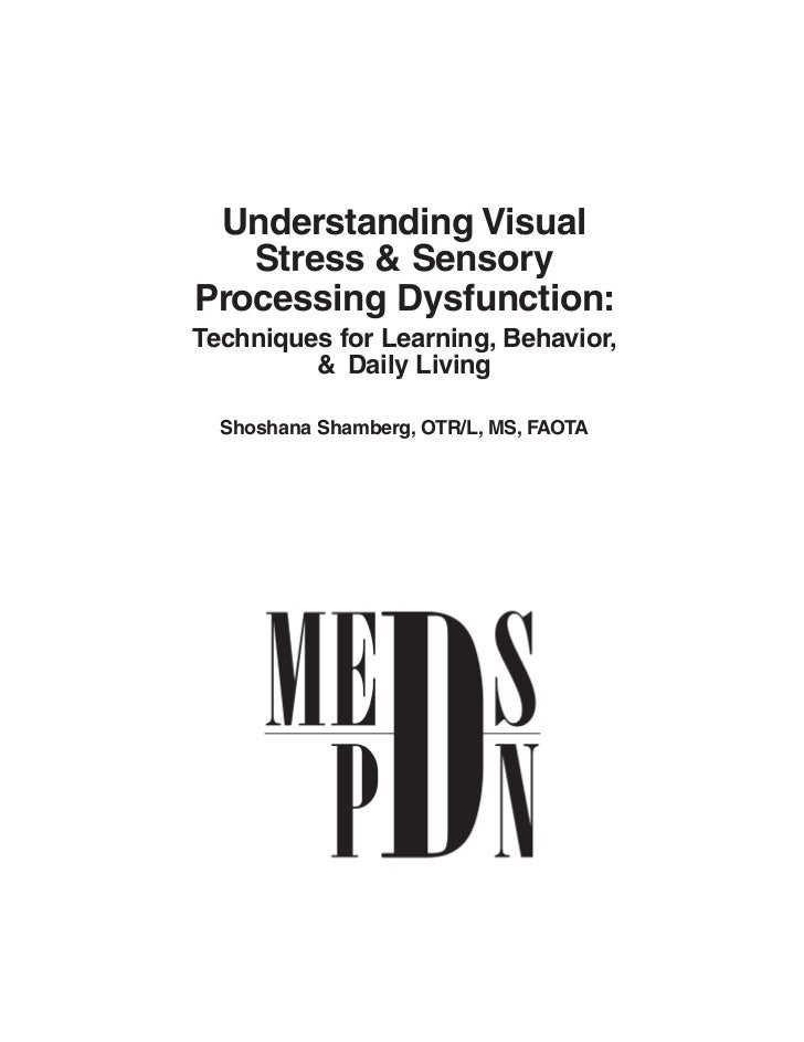 Pesi Manual 9.11.2011 Visual Stress