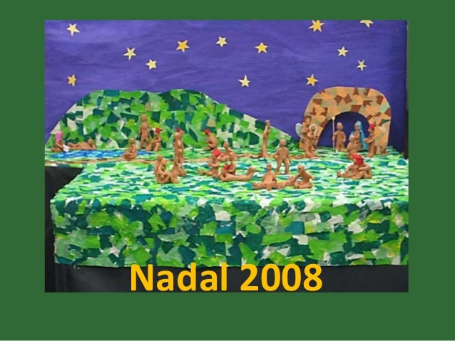 Nadal 2008