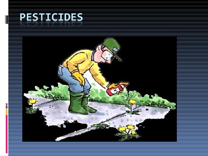 Pesticides (2)