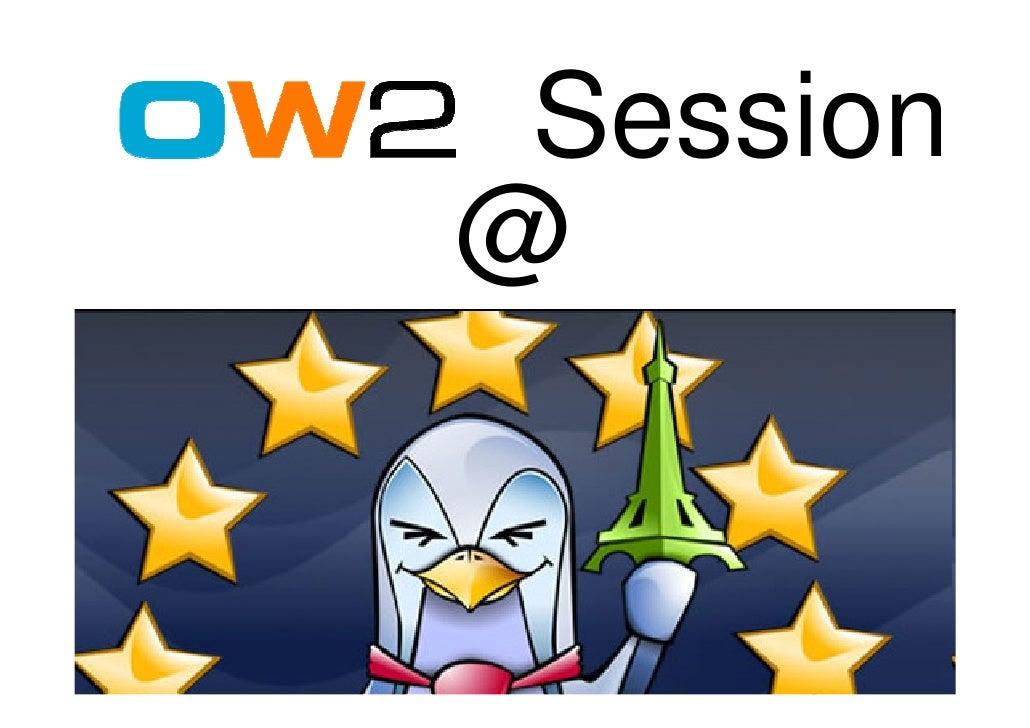 Session @