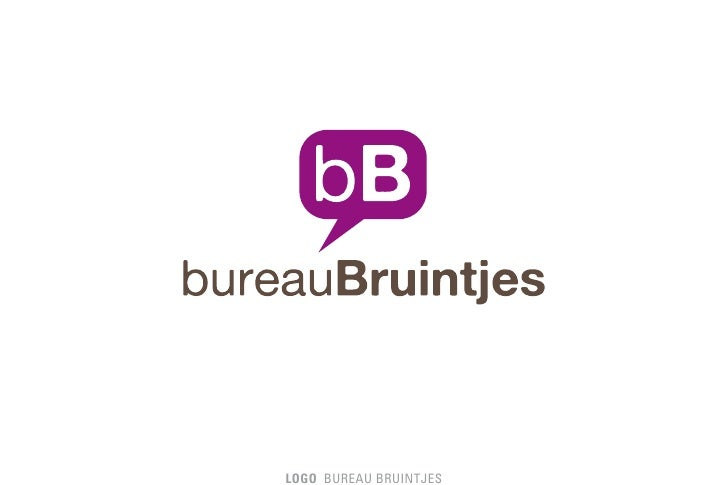 logo bureau bruintjes