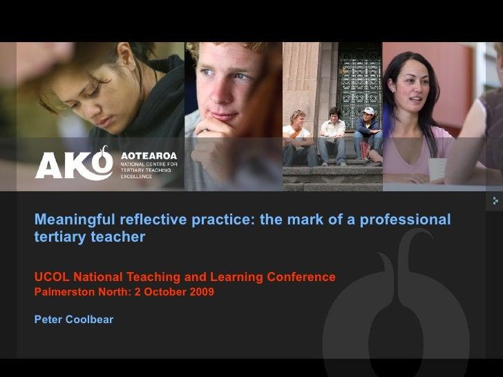 Ifl code of practice for teachers 2008