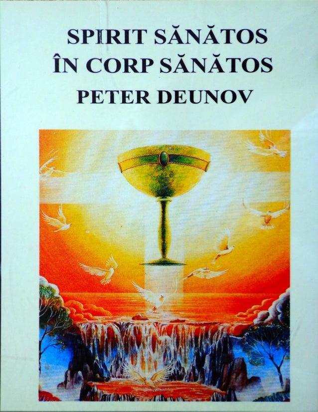 Peter deunov spirit-sanatos-in-corp-sanatos