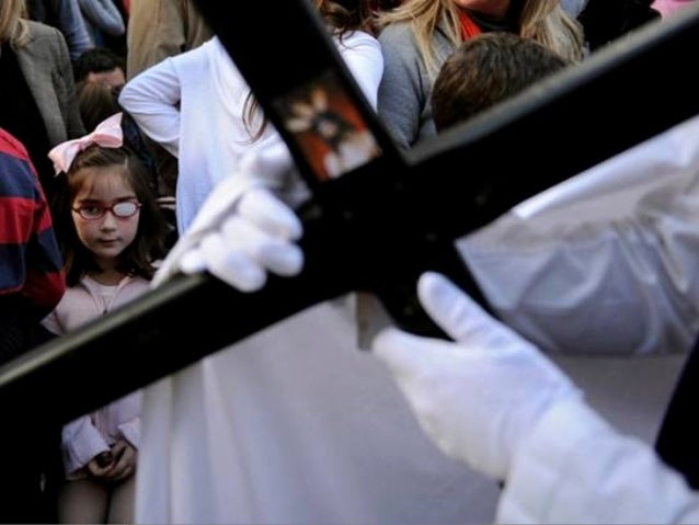 Peter Turnley : The Faces of Semana Santa Photographs from Seville, Spain Holy Week in Seville, Spain, is one of the city'...