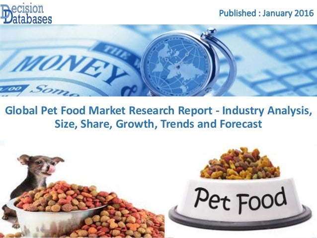 size of dog food market We provide your pets with a range of natural food that will help them stay healthy for as long as possible call or visit us today.