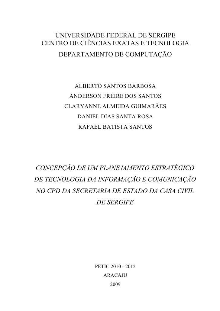 Petic Casa Civil 2009 V2.0