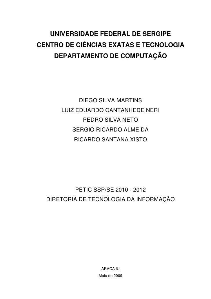 Petic Ssp 2010 2012