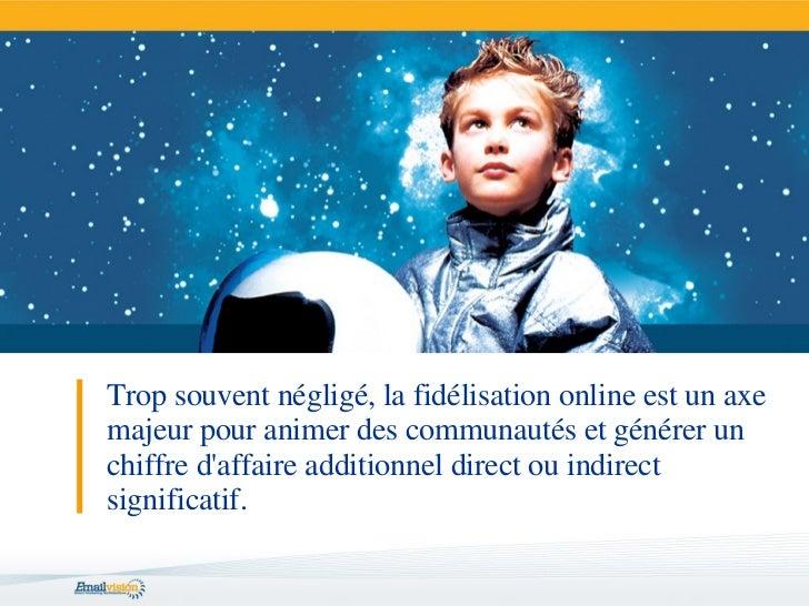 Petit Dej Fidelisation Online