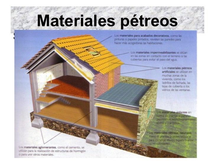 Materiales p treos y textiles - Cano materiales de construccion ...