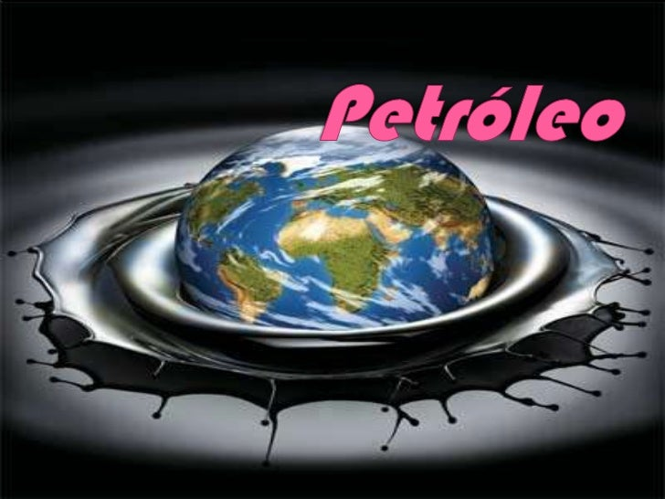 Petróleo<br />