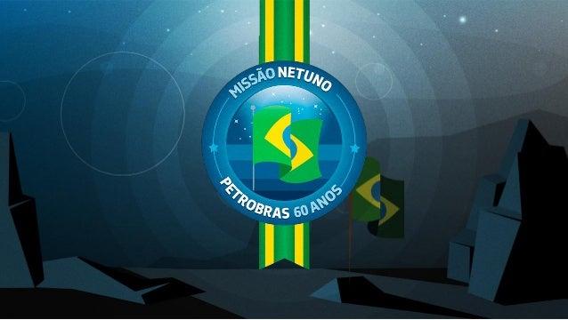 Petrobras missão netuno