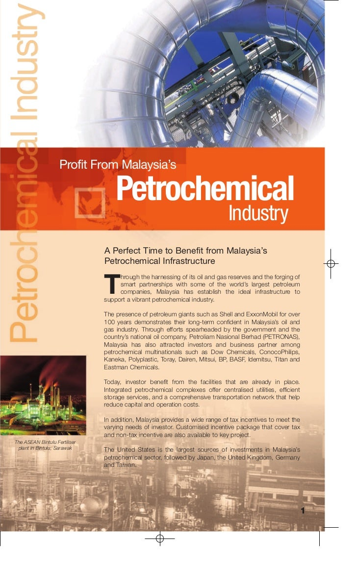 Petrochemical_June 08:MIDA (petro)   7/30/09   3:09 PM   Page 1                        Profit From Malaysia's             ...