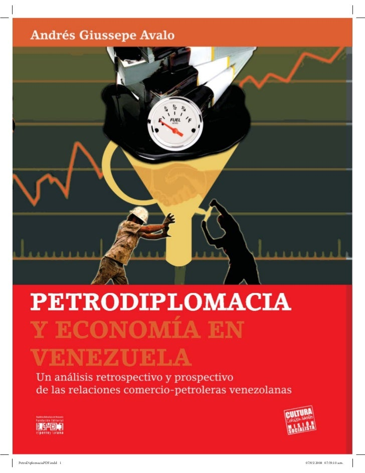 PetroDiplomaciaPDF.indd 1   07/05/2008 07:59:10 a.m.