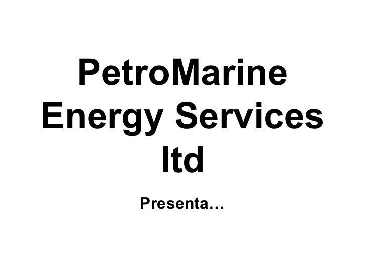 Petro marine energy services ltd uso adecuado_del_correo_electronico-4365