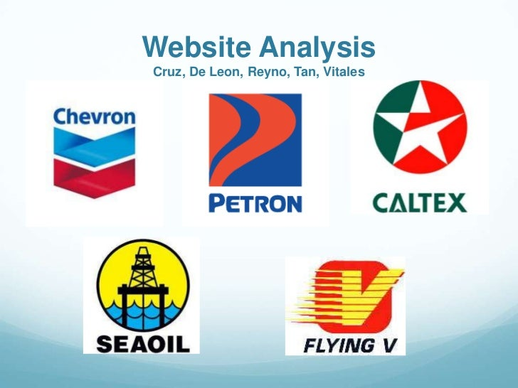 Website AnalysisCruz, De Leon, Reyno, Tan, Vitales<br />