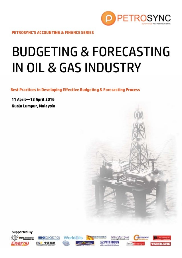 oil and gas accounting essay Develop investigative and analytical skills, improve your knowledge, and understand the business processes needed for a career in the oil & gas industry.