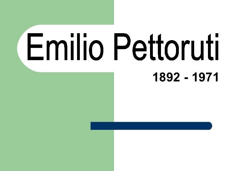 1892 - 1971