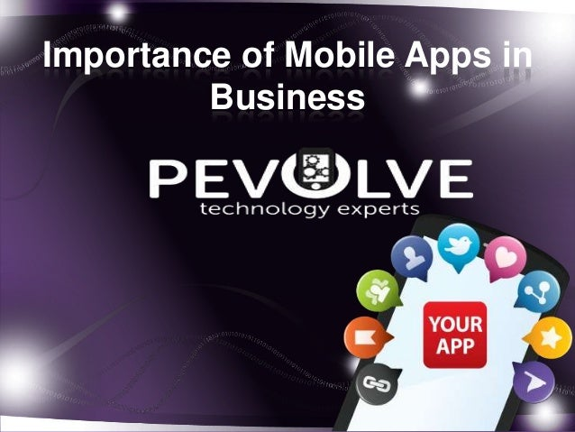 Mobile Applications Diversifying the Business , Mobile Apps development Dubai
