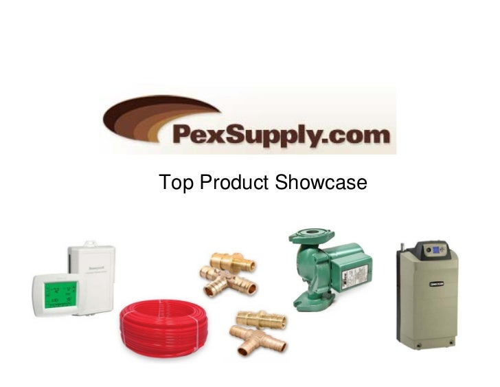 Top Product Showcase