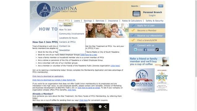 Pasadena loans