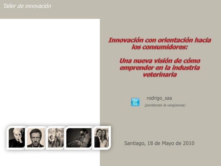 Presentación PFI Rodrigo Saa