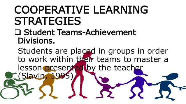 Collaborative Learning Techniques Classroom : Pfil cooperative learning