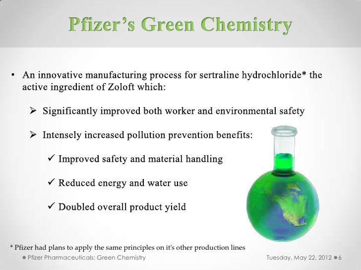 Advisicon: Pfizer Project Management Office Development: Case