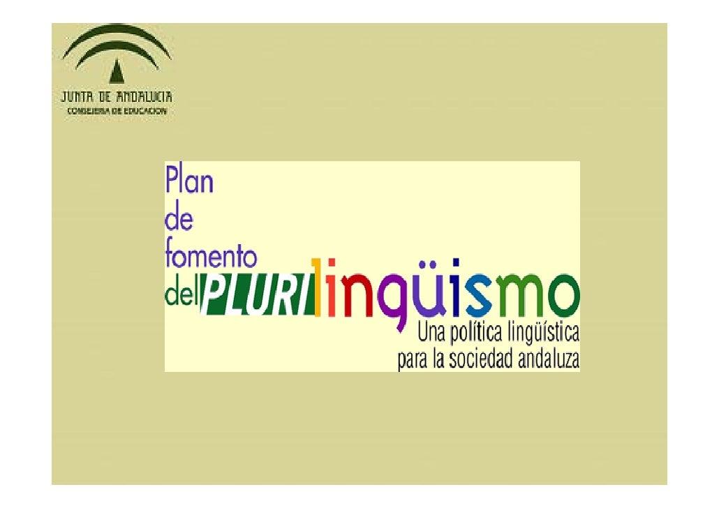 PFP Junta de Andalucia