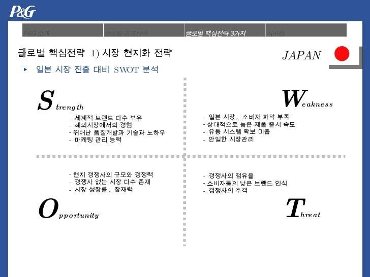 h&m swot analysis pdf