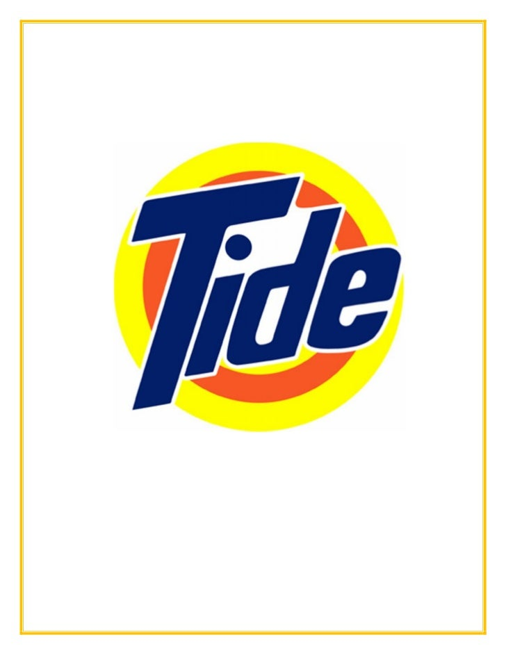 BRAND: TIDE                                  COMPANY: P&GCompany OverviewProcter & Gamble (P&G) is an American multination...