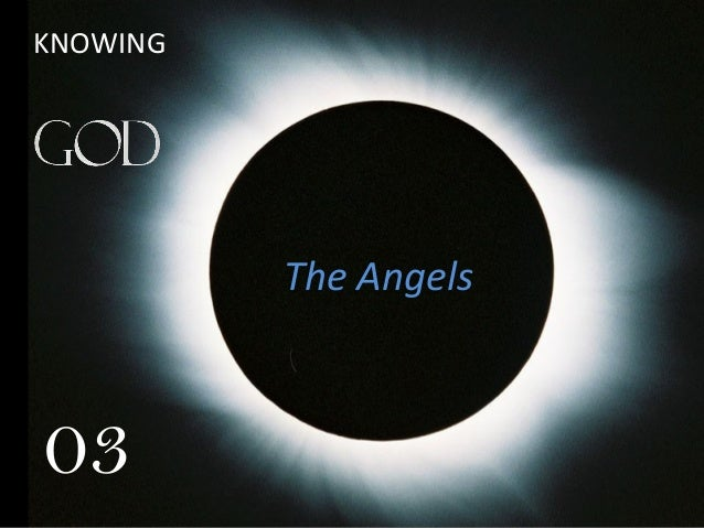 The Angels KNOWING 03