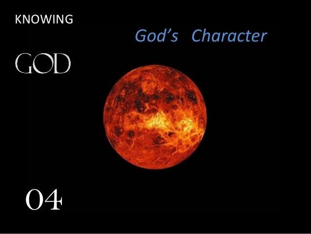 04 Gods Character