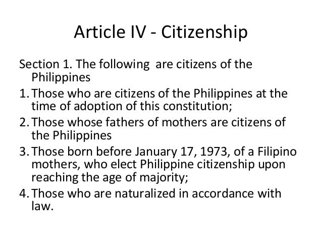 sample questions for philippine constitution The philippines have been governed under three different constitutions in its nearly sixty year this independence appears to have stood the test of time well.