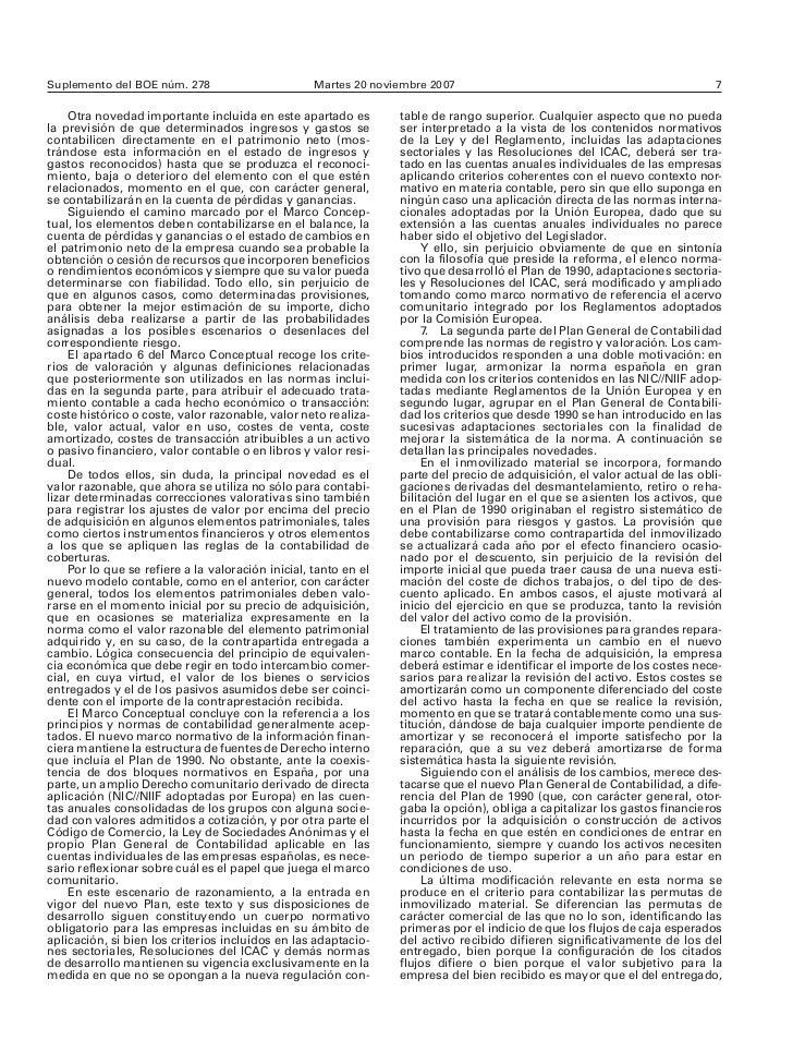 cuentas plan general contable 2015 pdf lugano