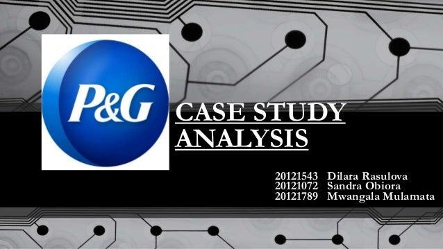 case study on stress testing