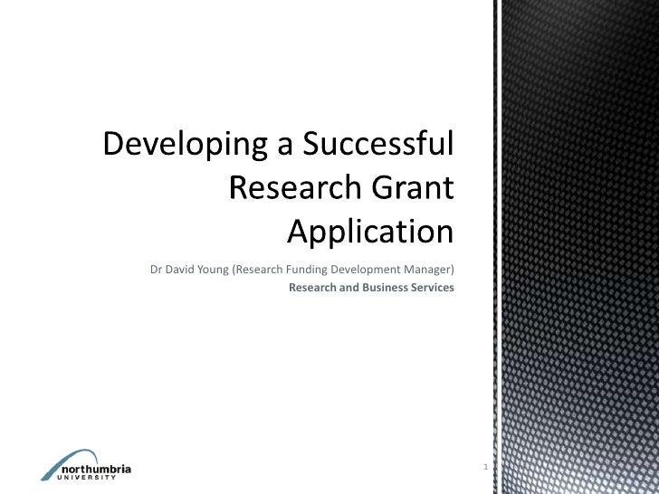 research development paper