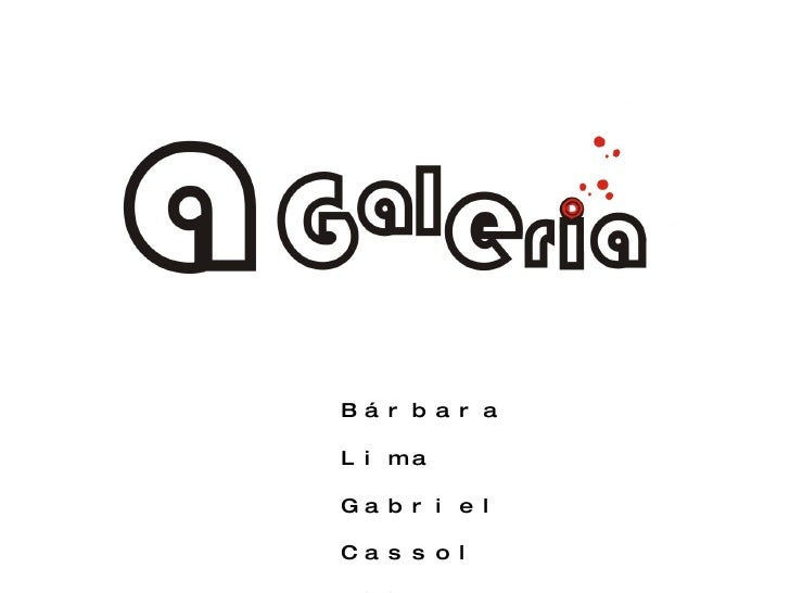 Bárbara Lima Gabriel Cassol Thiago Fagner