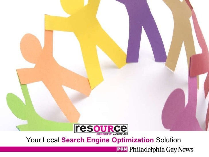 Your Local  Search Engine Optimization  Solution