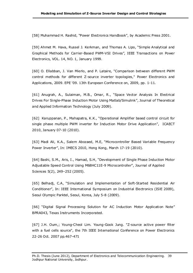 PhDs in Electrical Engineering - PhDportal eu