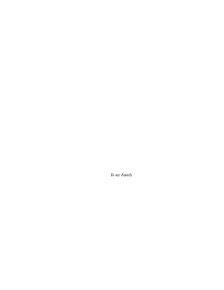 Phd thesis on academic failure