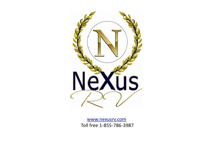 NeXus RV Phantom
