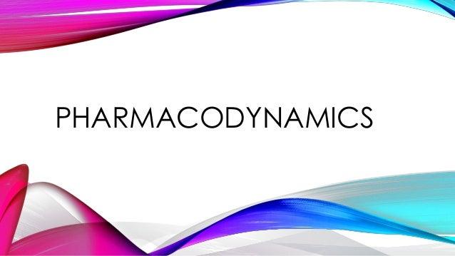 Pharmacodynamics.pptx report