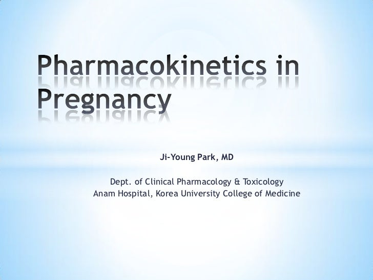 Ji-Young Park, MD   Dept. of Clinical Pharmacology & ToxicologyAnam Hospital, Korea University College of Medicine