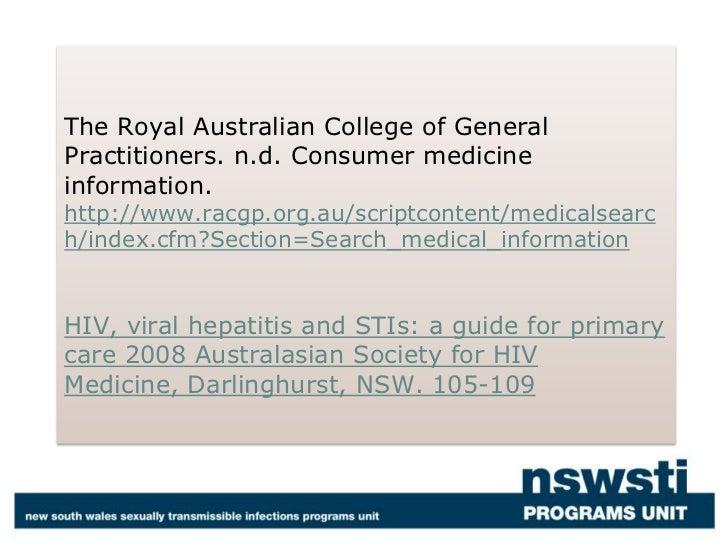 the australian immunisation handbook