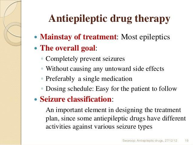 Trileptal Withdrawal Symptoms