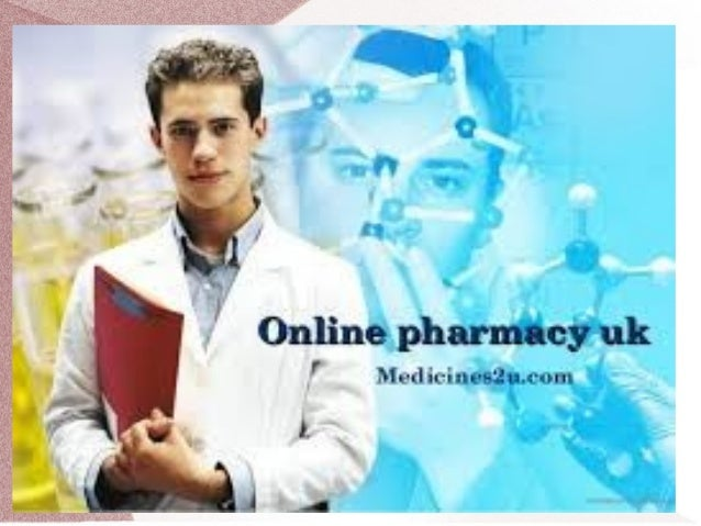 Branded UK pharmacy products at the most convenient price online