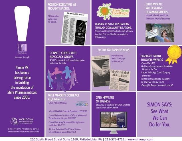 Pharmaceutical Communications Expertise