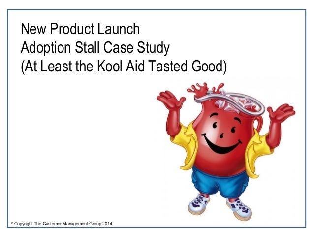 kool aid marketing strategy How brand marketing is destroying  company whose market strategy assumes that people will  management didn't just drink the brand marketing kool-aid,.