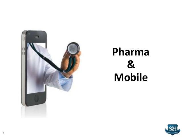 Pharma & Mobile